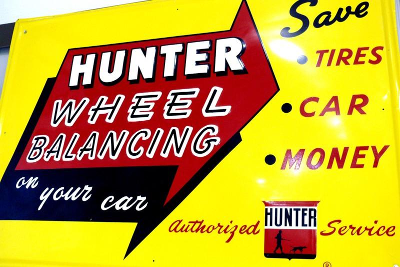 Hunter Engineering Service