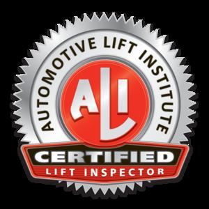 Automotive Lift Institute
