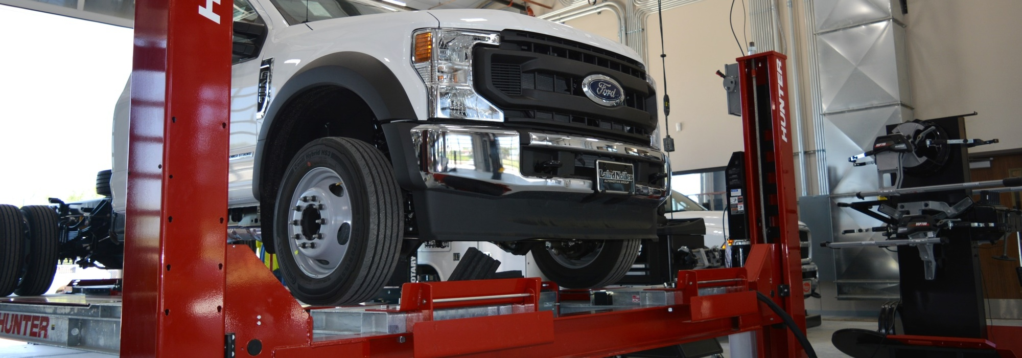 Lift Service & Repair