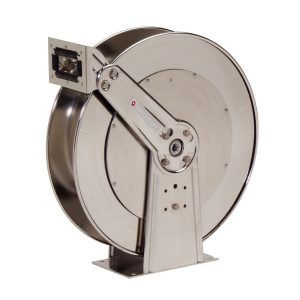 Realcraft - Stainless Steel Hose Reels