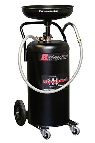 Balcrank Roughneck II Oil Drain