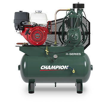 Champion Engine Driven